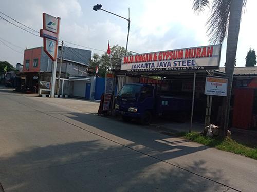 Toko Jual Baja Ringan Murah di Jati Waringin